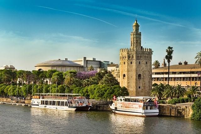 Guía: qué ver en Sevilla en 3 días