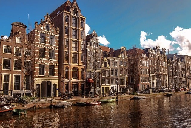 Guía: qué ver en Ámsterdam en 3 días