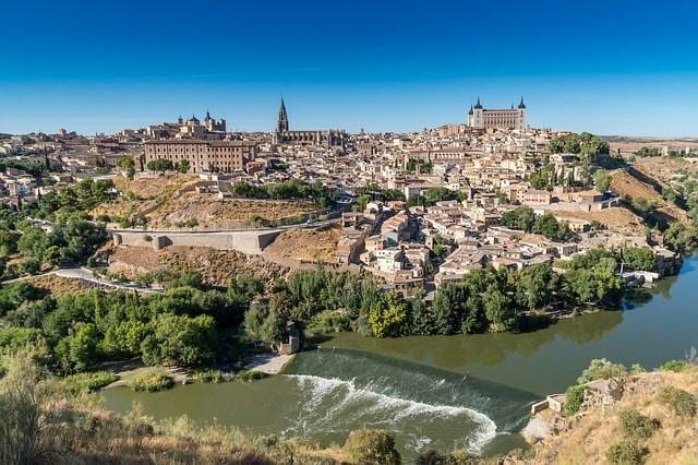 ¿Qué ver en Toledo? La ciudad de las tres culturas