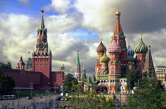 ¿Qué ver en Moscú? La ciudad detenida en el tiempo
