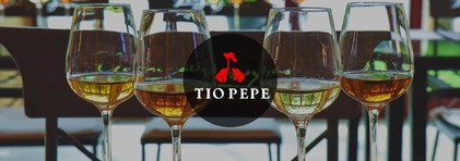 Wineries Tío Pepe Tour