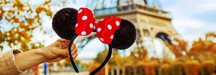 Paris Day Trip from Disneyland