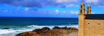 Finisterre and Costa da Morte Day Trip