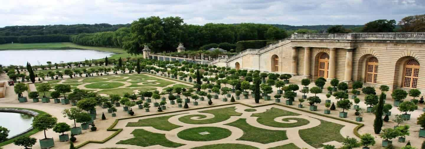 Palace of Versailles Day Trip