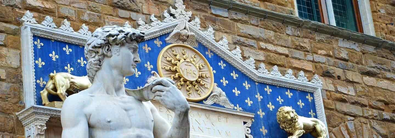 Excursión a Florencia desde Roma