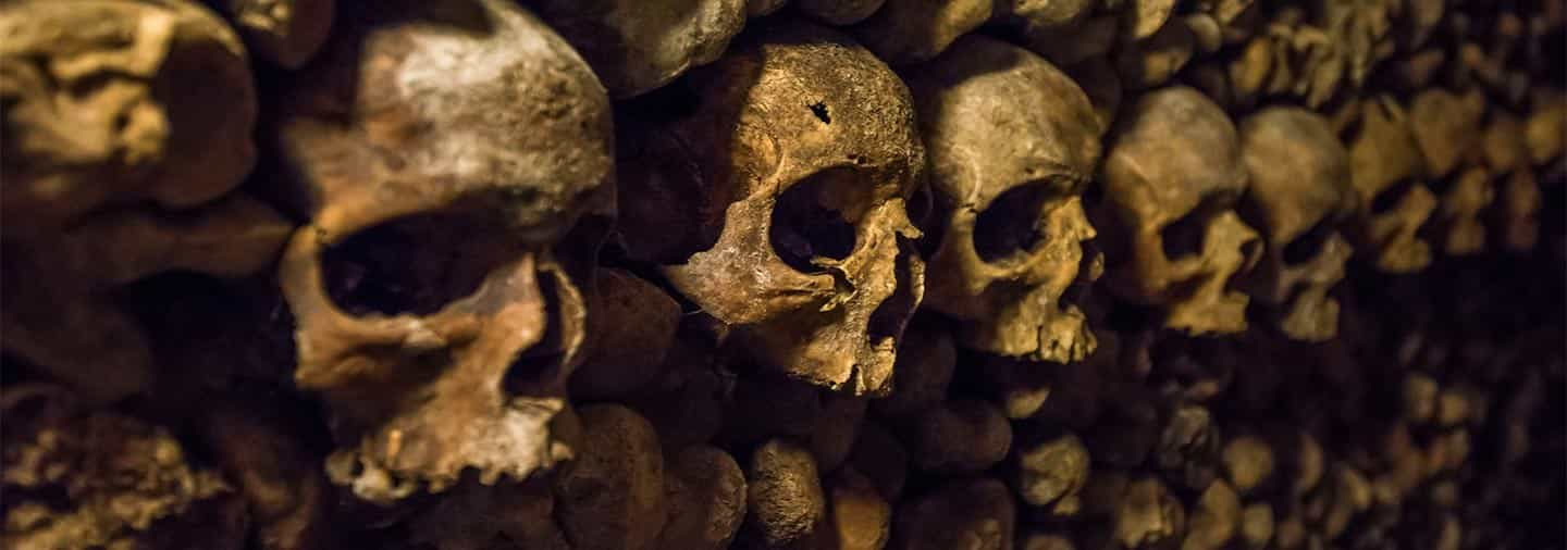 Catacombs and Appian Way Day Trip