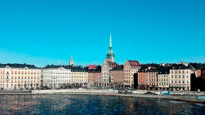 Stockholm Free Walking Tour Tours Gratis Por El Mundo