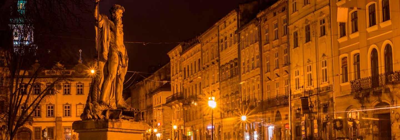 Free Tour Meigas y Leyendas de Santiago de Compostela