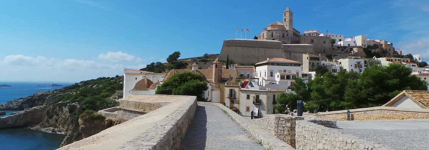 Tour Ibiza Imprescindible