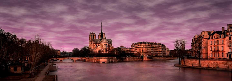 Visita Guiada resurgimiento de Notre Dame