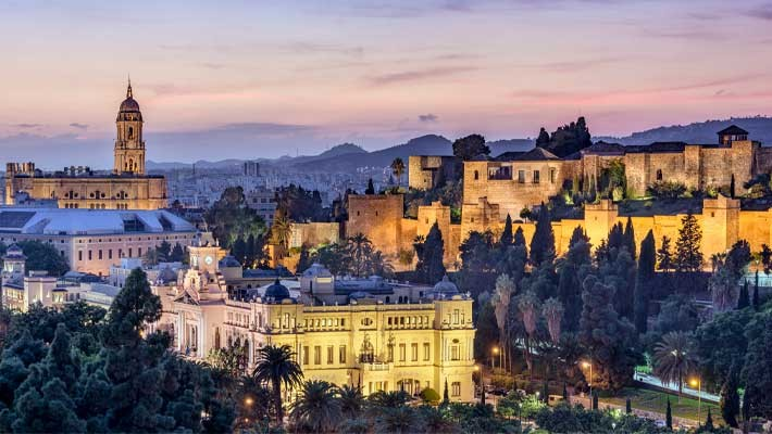 malaga-by-night-free-walking-tour-5