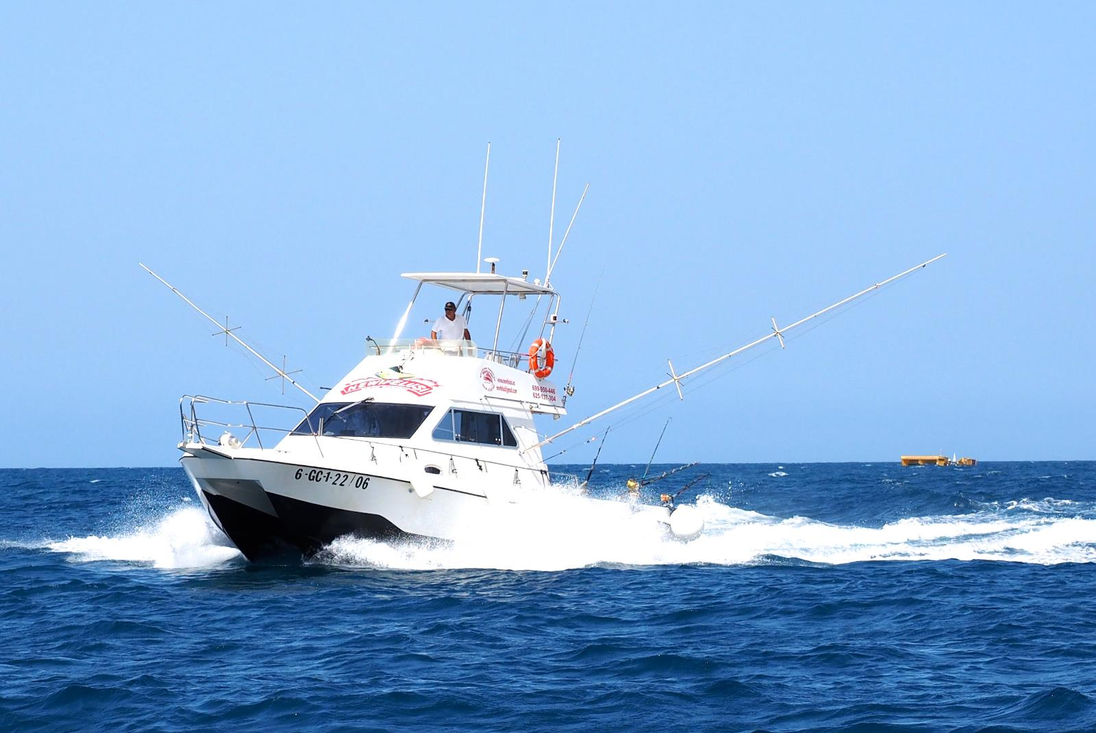 Sport-fishing-in-the-south-of-Gran-Canaria-1
