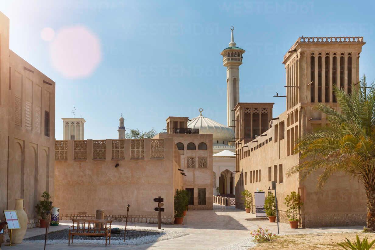Dubai-Old-Town-and-Dubai-Mall-Walking-tour-4