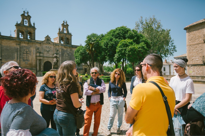 Tour-por-la-Ubeda-Judia-y-Renacentista-3