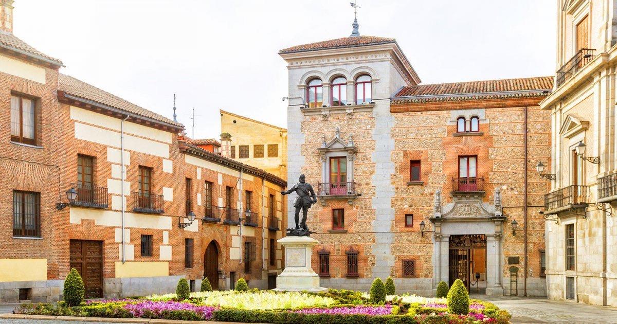Madrid Medieval free walking tour