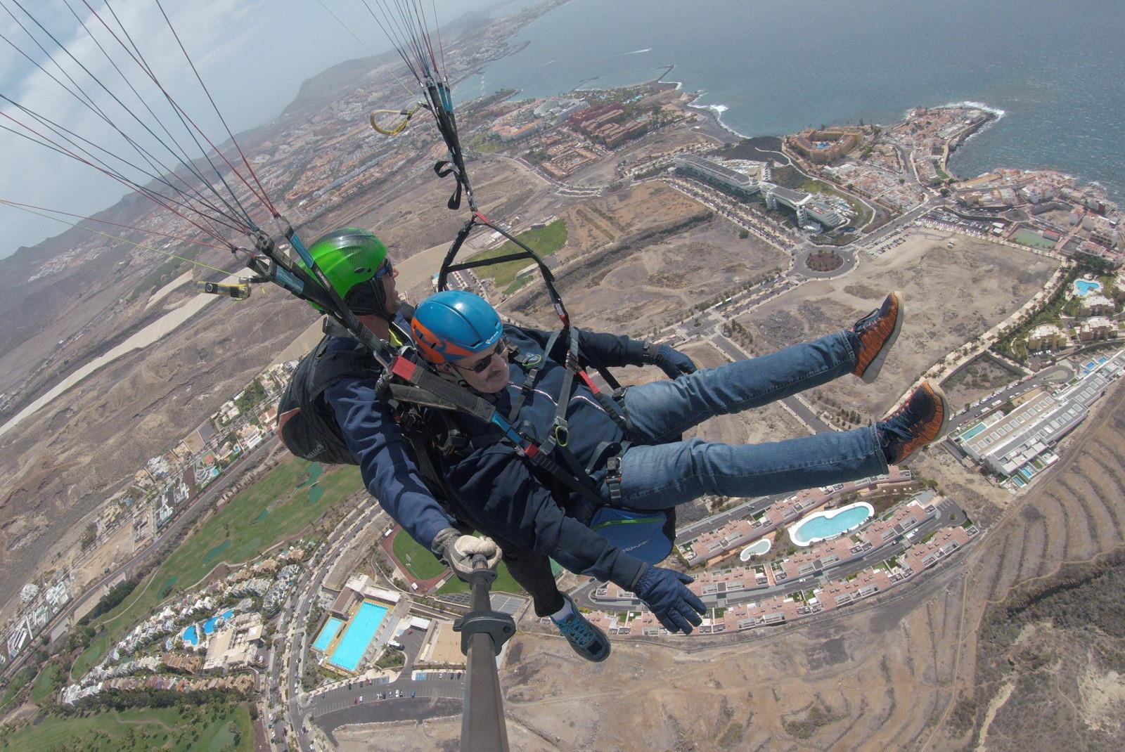 Paragliding-Tandem-Flight-in-Adeje-6