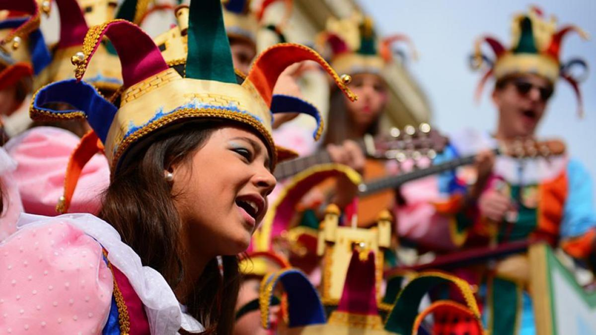 Tour Carnaval de Cádiz
