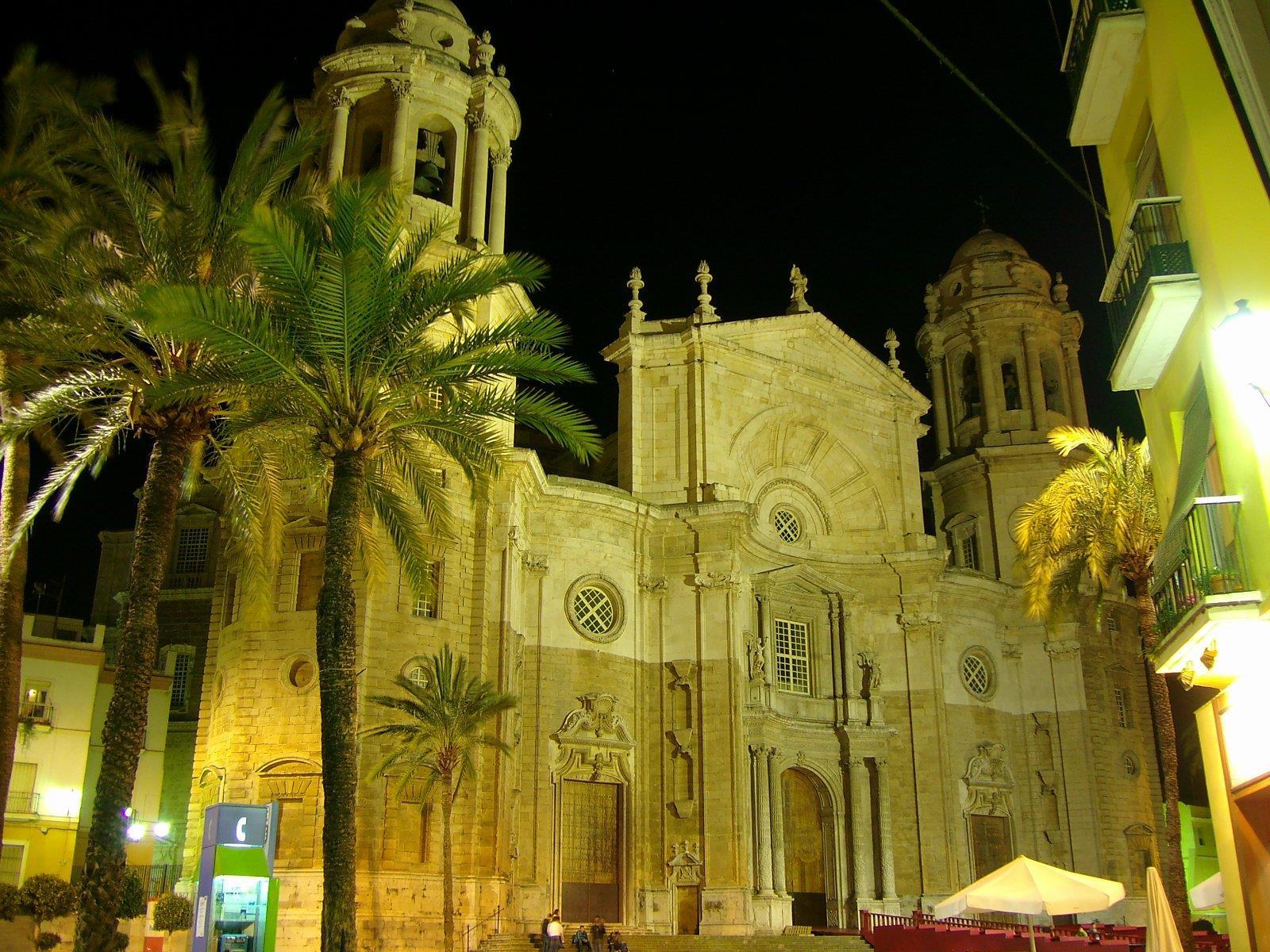 Free Tour Leyendas y Misterios de Cádiz