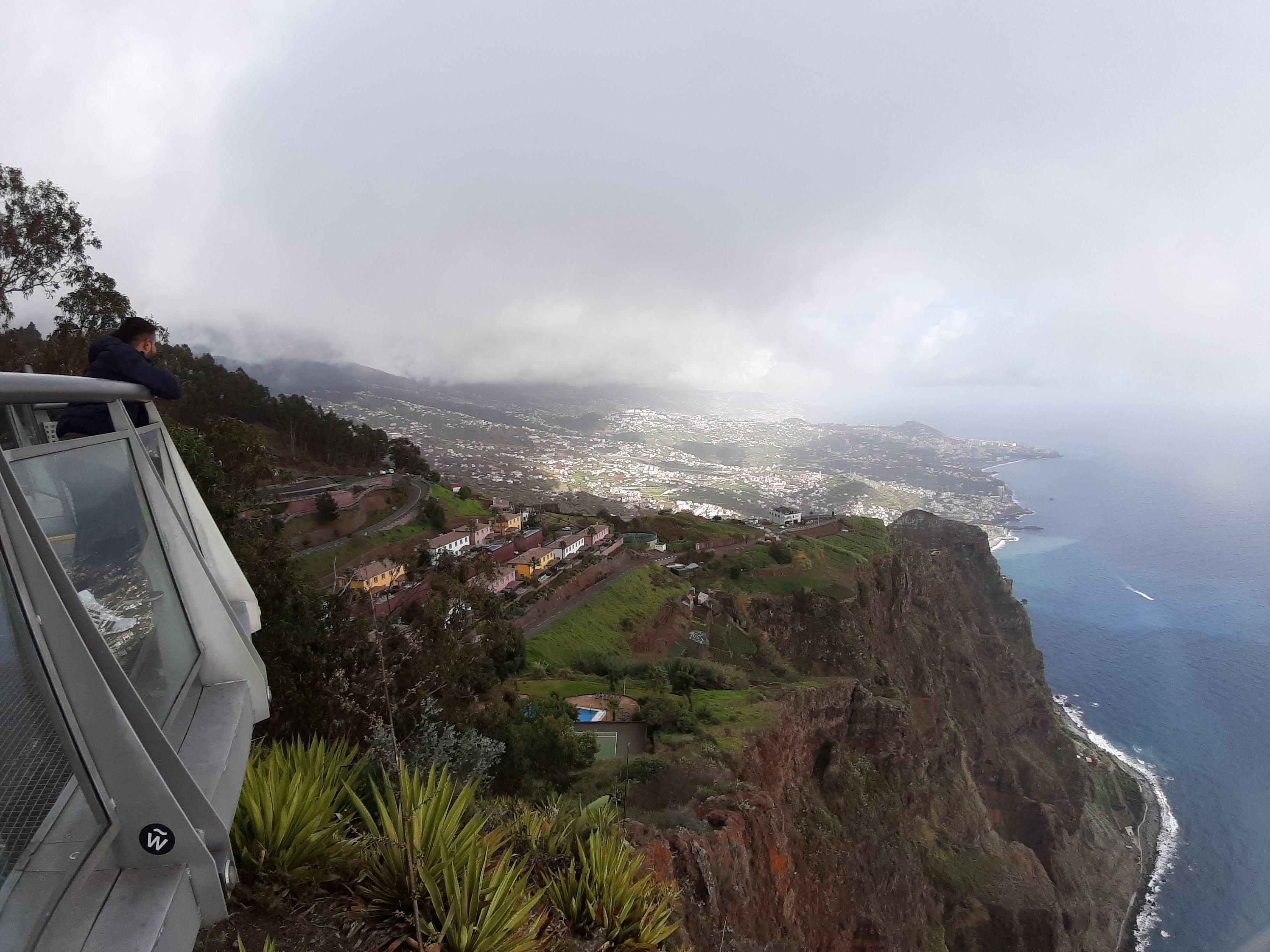 Funchal Accessible and Private Tour