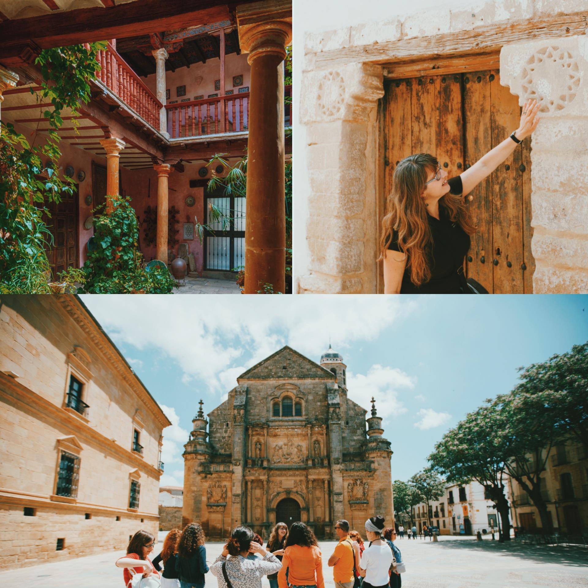 Jewish and Renaissance Úbeda Tour