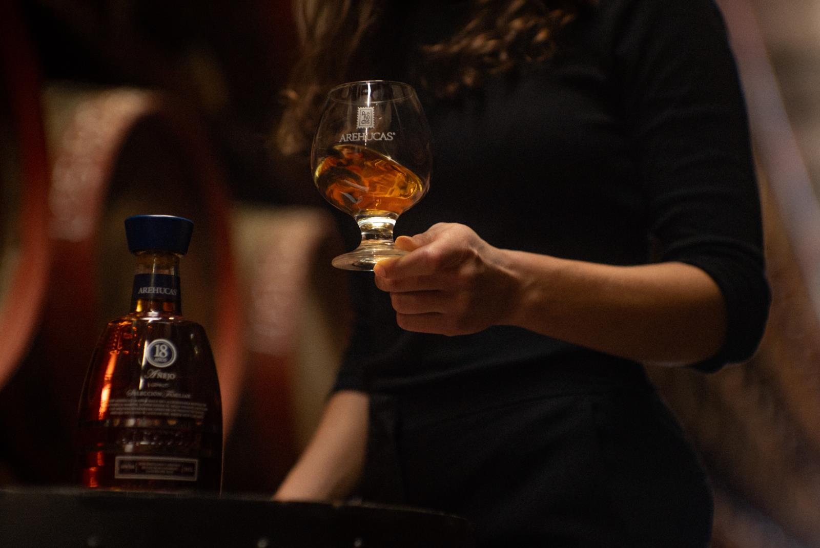 Guided-Tour-at-Ron-Arehucas-Distillery-7