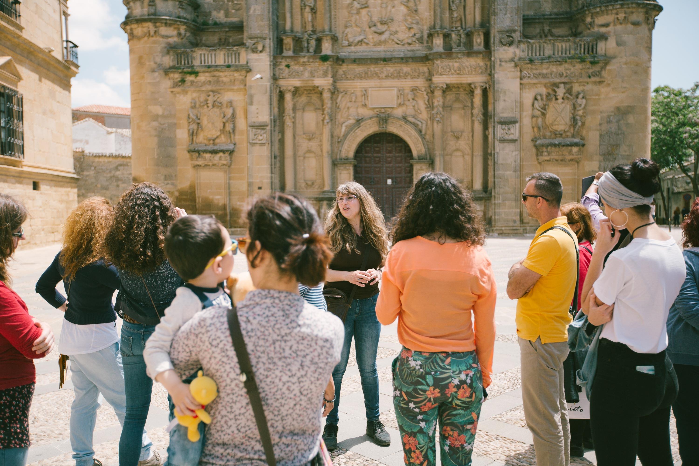 Tour-por-la-Ubeda-Judia-y-Renacentista-2