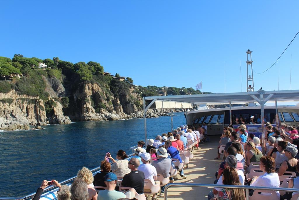 Day-trip-to-Lloret-de-Mar&Tossa-de-Mar-5
