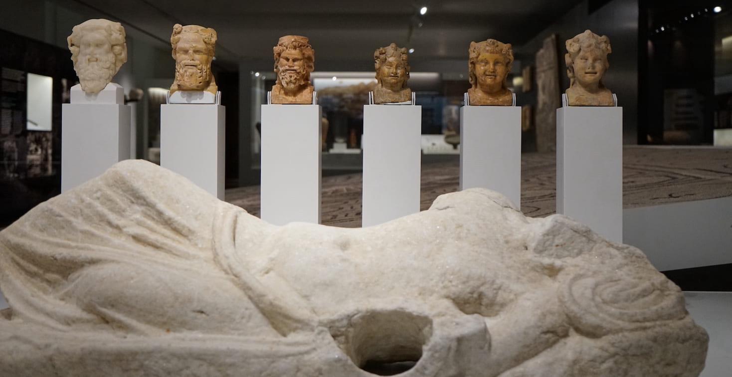Free Tour Museo de Málaga