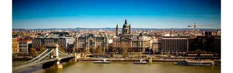 Budapest Free Walking Tour