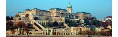 Budapest Castle Tour