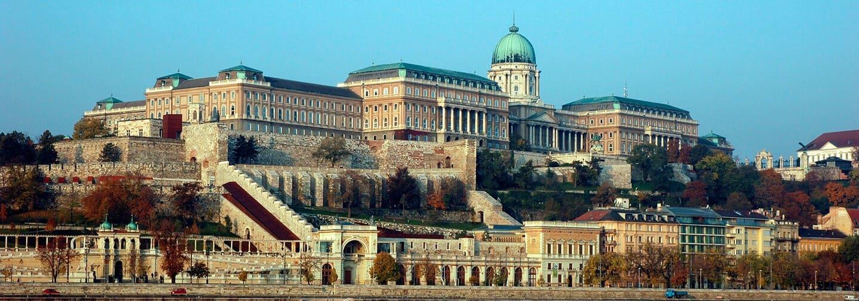 Tour Castillo de Budapest