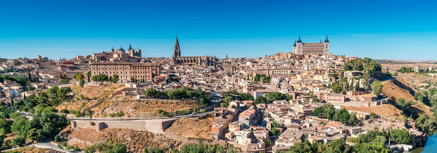Free Tour Toledo Imprescindible