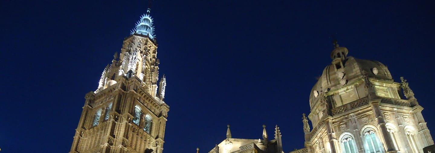 Tour Nocturno Secretos de Toledo