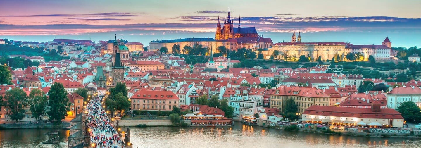Prague Free Walking Tour