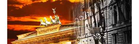 Free Tour Tercer Reich y Barrio Judío