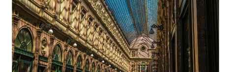 Brussels Art Nouveau Free Walking Tour