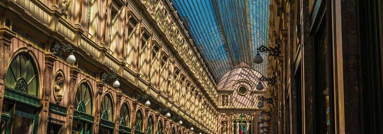 Free Tour Art Nouveau de Bruselas
