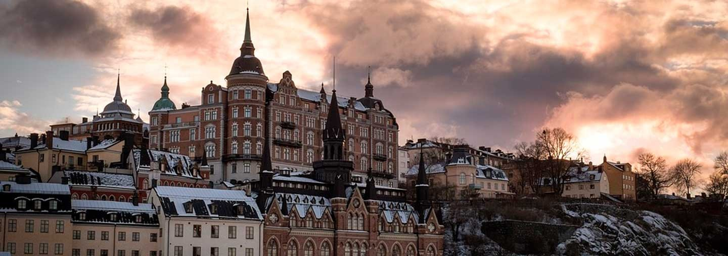 Hipster District of Södermalm Free Walking Tour