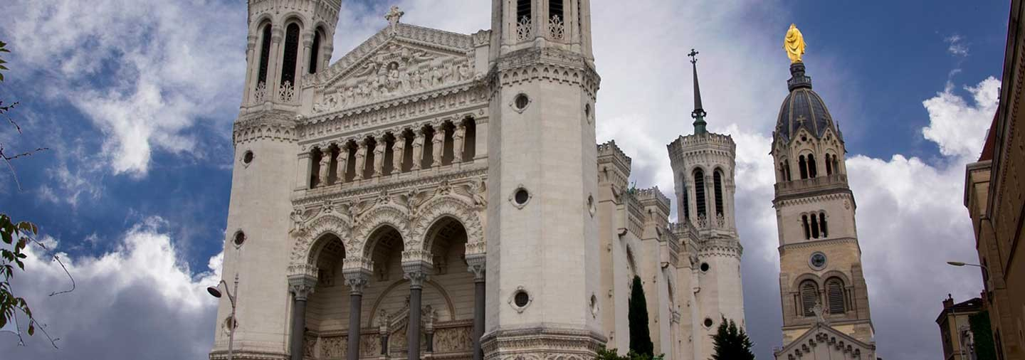 Free Tour Lyon Imprescindible