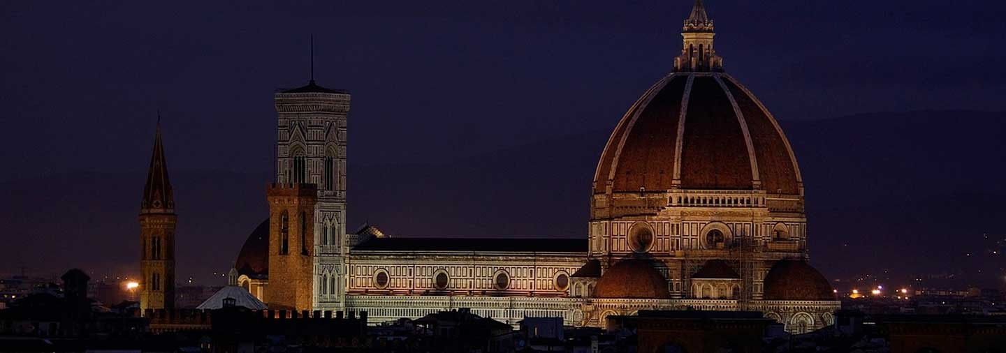 Florence Ghost Tour