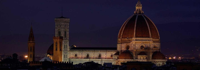 Tour Leyendas y Misterios de Florencia