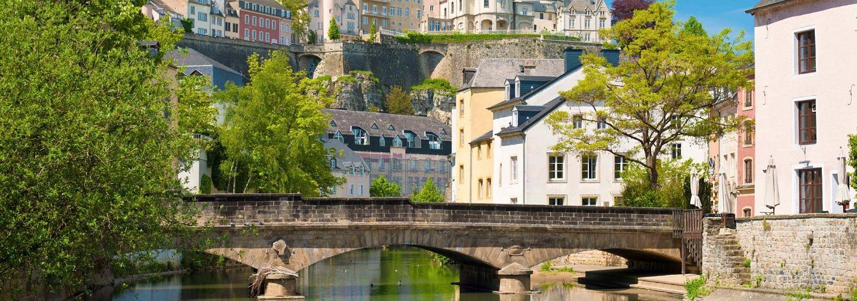 Excursión a Luxemburgo y Dinant desde Bruselas