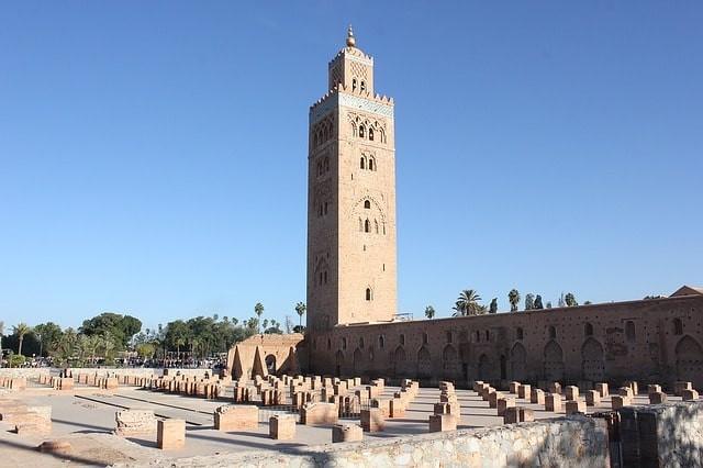 que ver gratis en marrakech kouyoubia.jpg