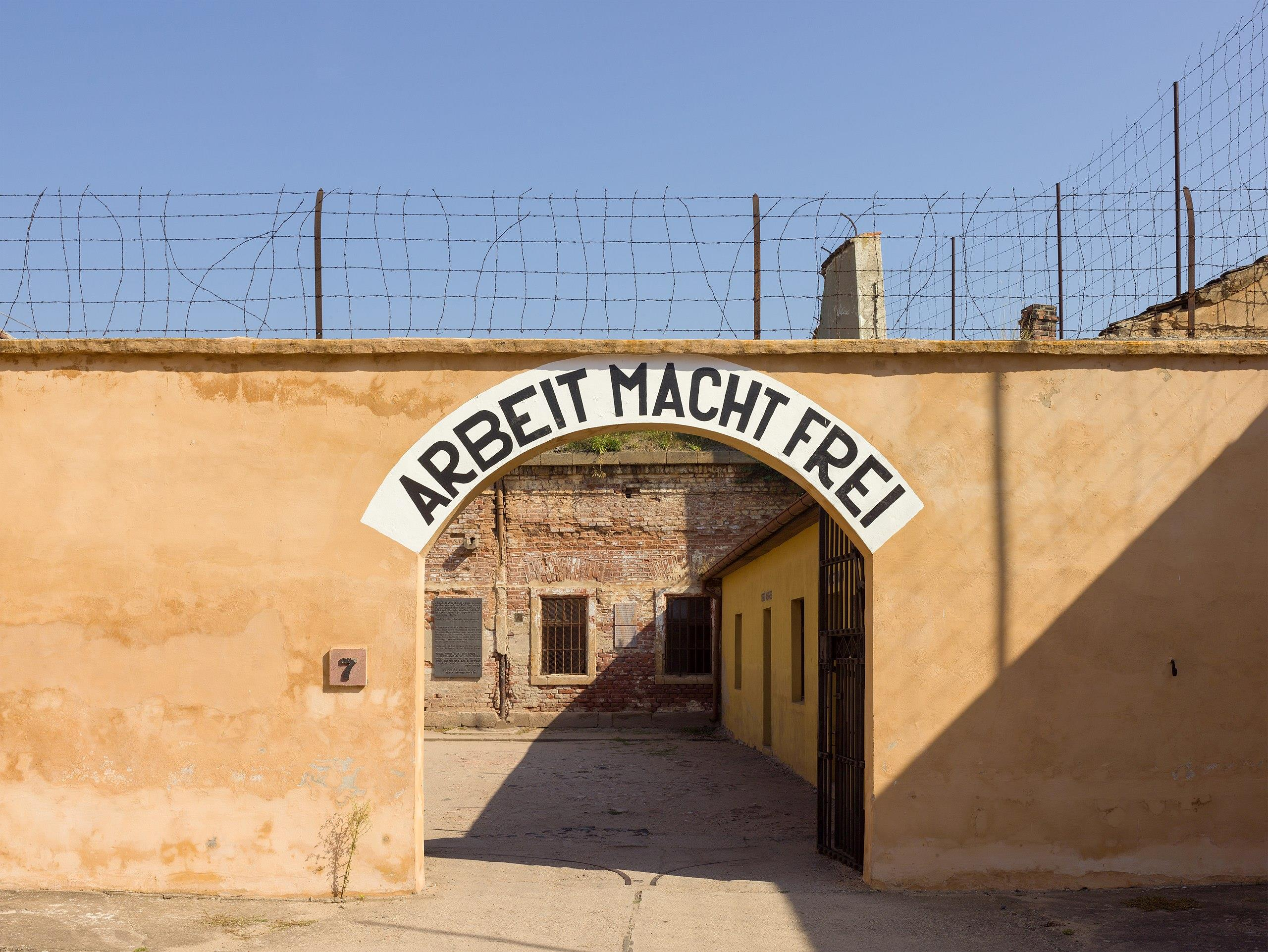 Excursión Privada a Terezín desde Praga
