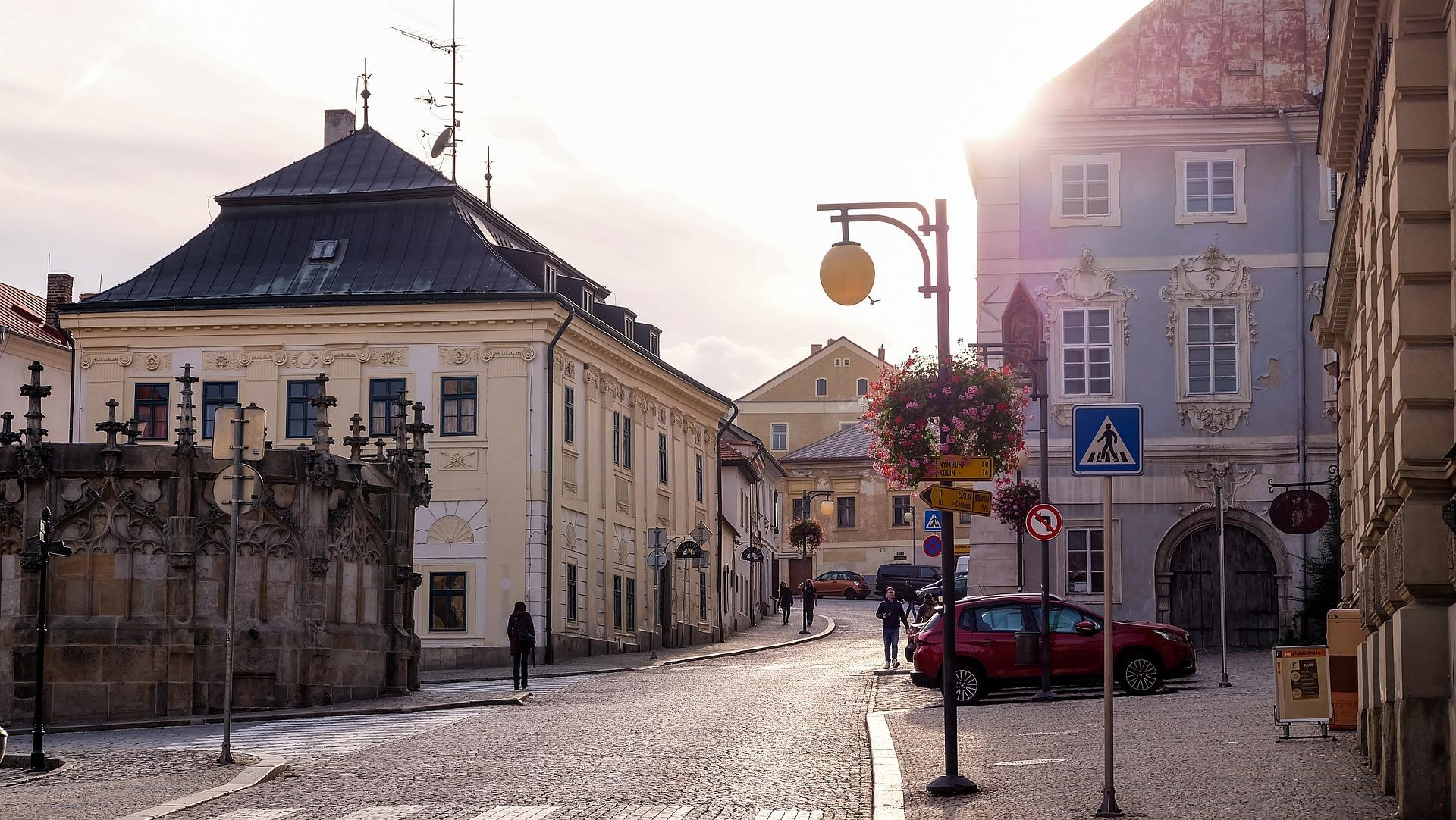 Excursión privada a Kutná Hora, Ciudad de Plata
