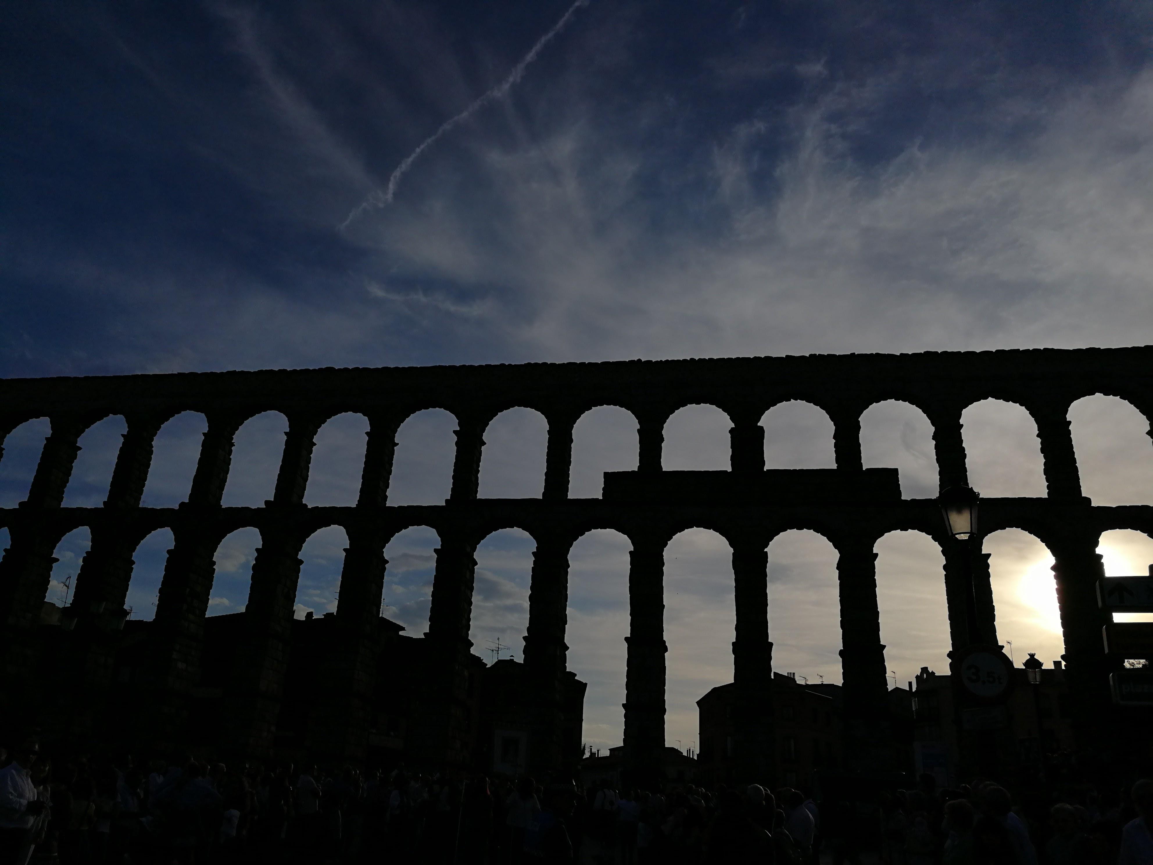 Disfruta Segovia en Privado
