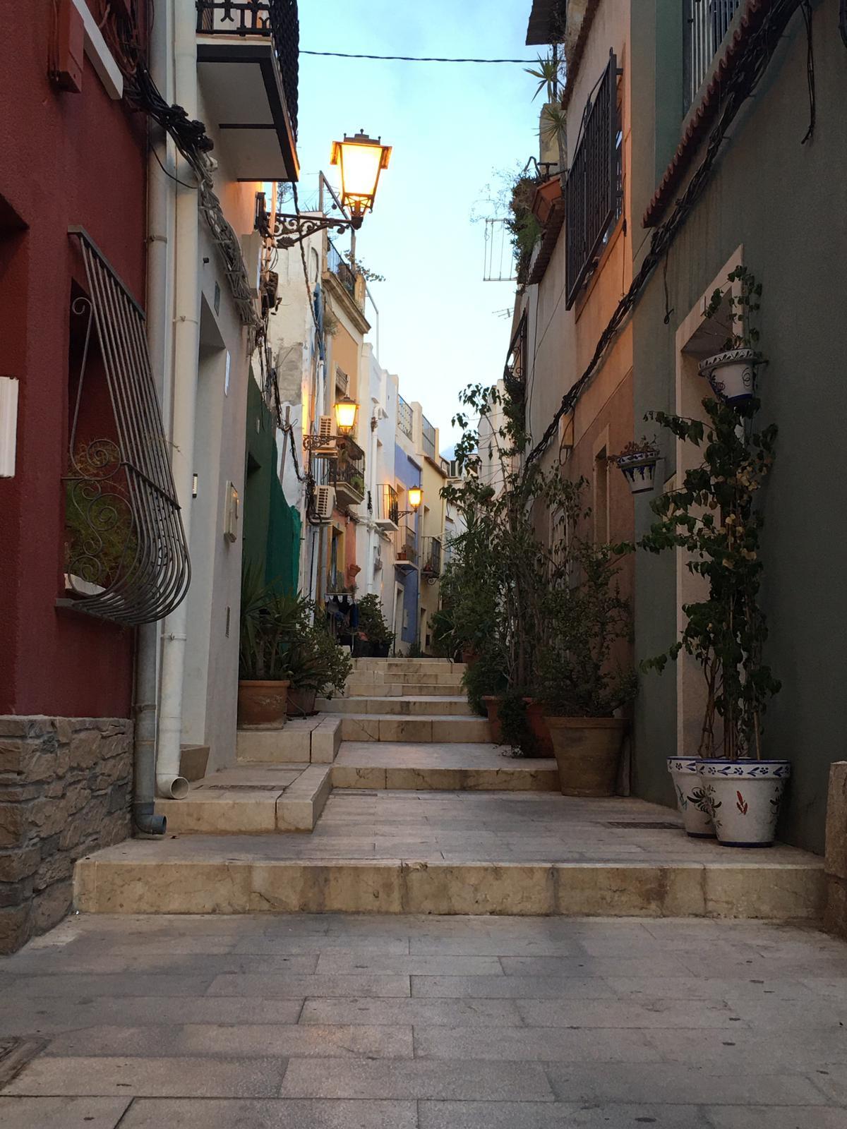 Free Tour nocturno La Alicante Misteriosa