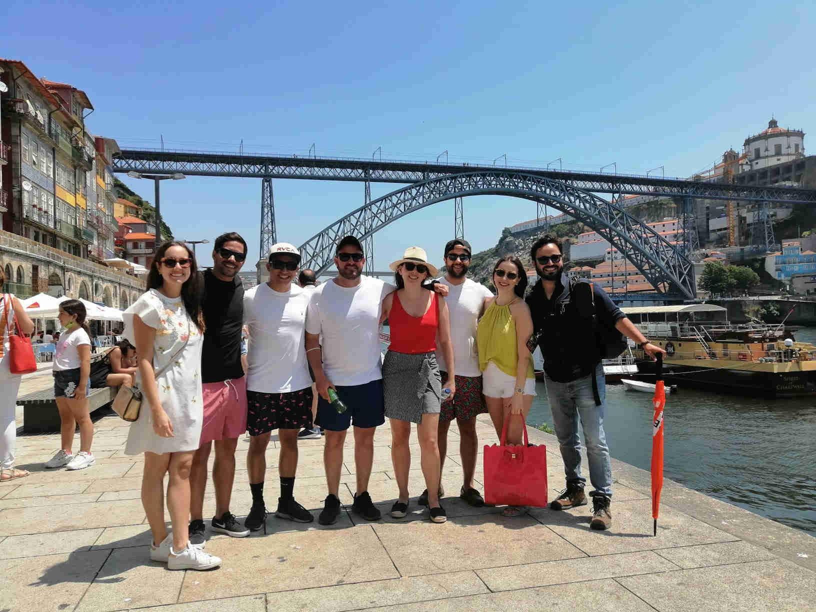 Lo mejor de Oporto Free Tour