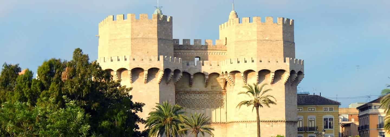 Free Tour Valencia Monumental