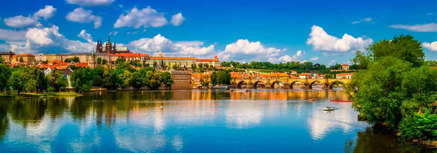 Private Trips from Prague